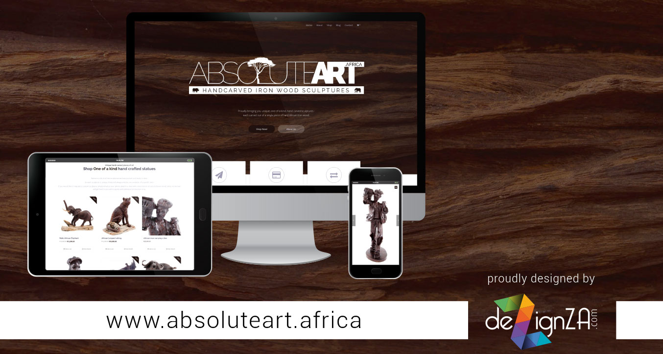 Absoluteart.africa