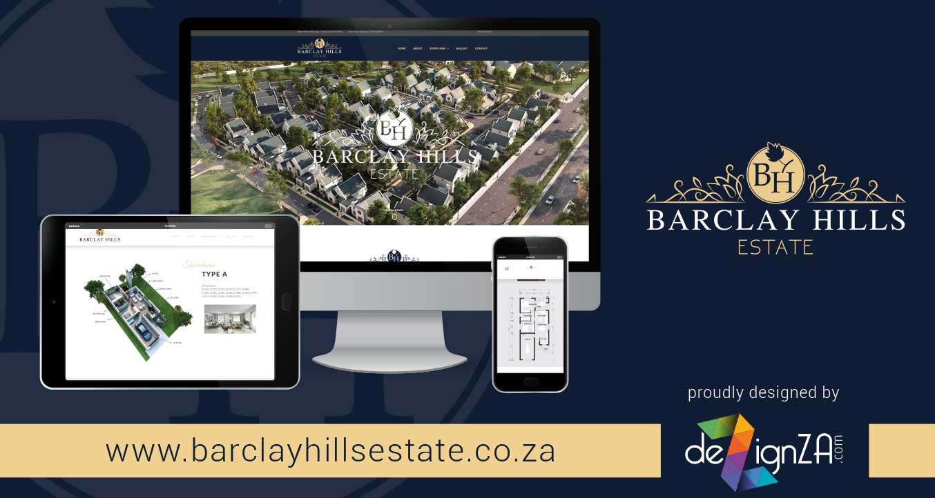 Barclay Hills Estate