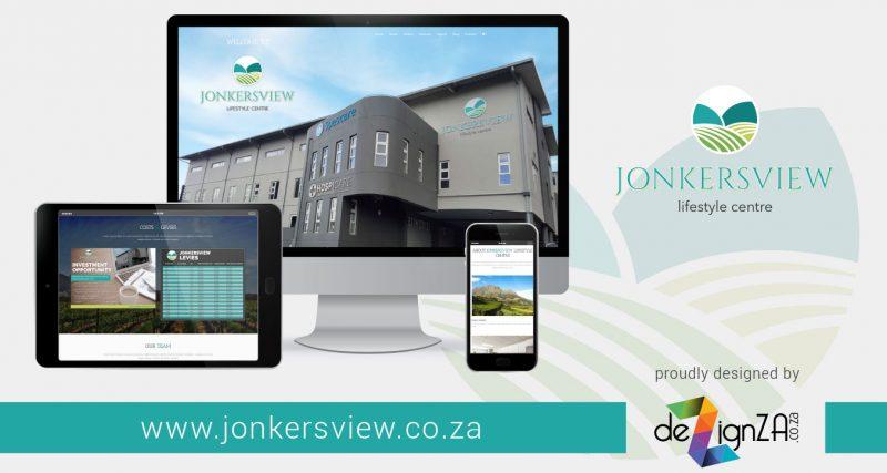 Jonkersview