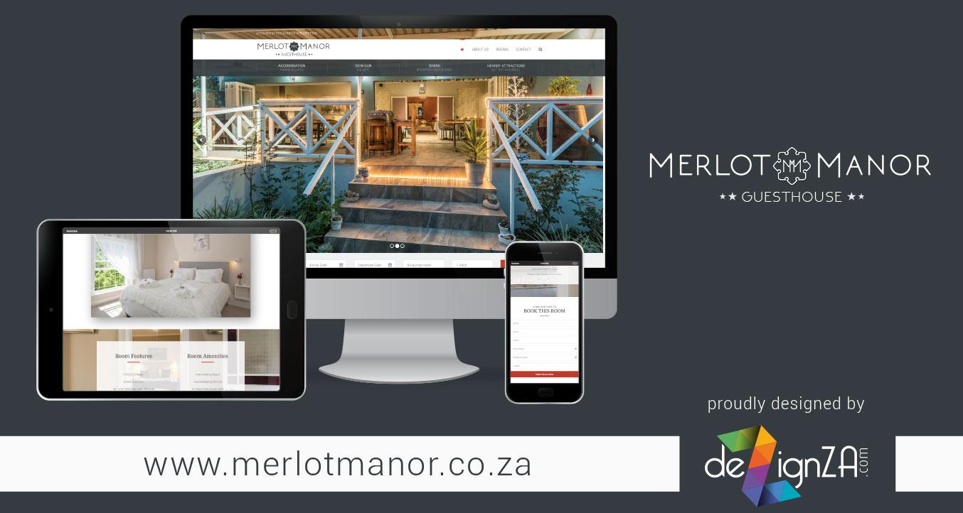 Merlot Manor