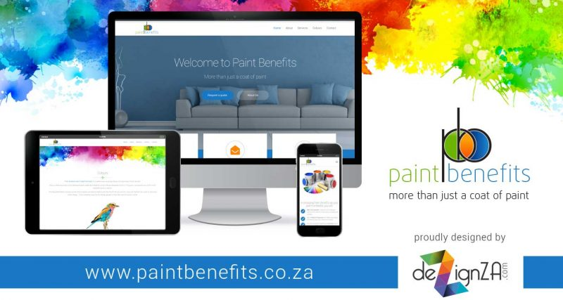 Paint Benefits