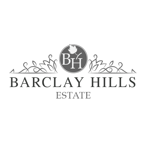 Barclay Hills Estate Logo